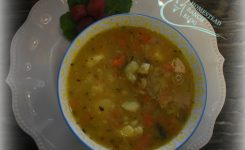 Soup to Kick The Bug