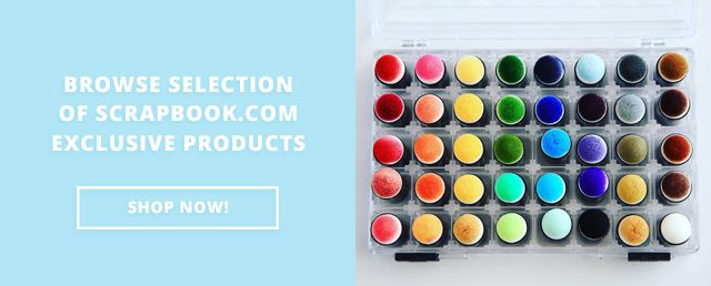 Browser our scrapbooks at Scrapbook.com
