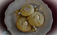 The BEST Sugar Cookie Recipe!