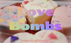 Heart Hot Chocolate Bombs