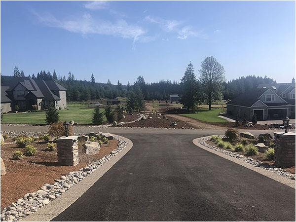 Clark County Paving Services