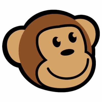 thinkgeek monkey timmy