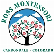 Ross Montessori School Logo