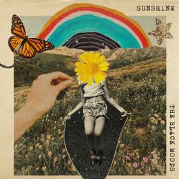 Sunshine Single Cover