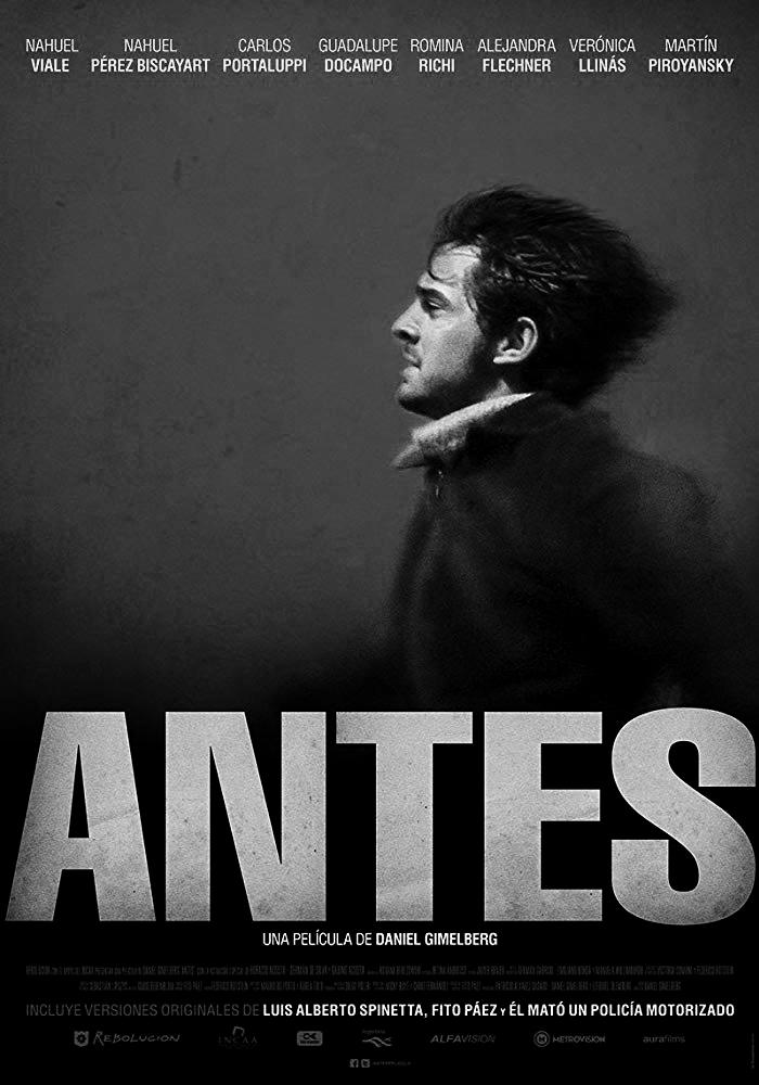 Antes (2013)