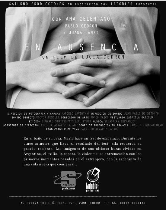 En ausencia (2002)