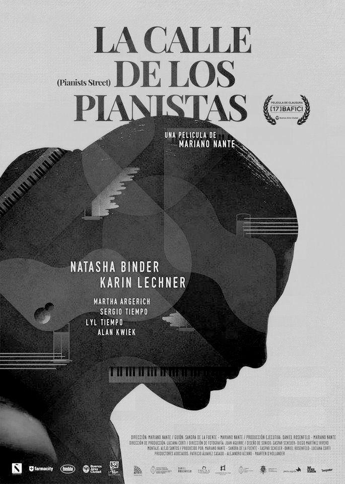 La calle de los pianistas (2015)