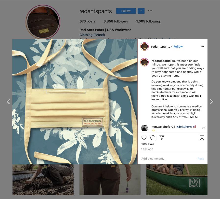 RAP-Instagram-Givaway-mask-Post
