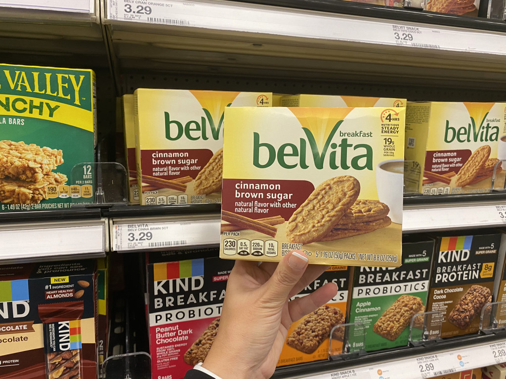 Belvita-Biscuits-on-Target-Shelf