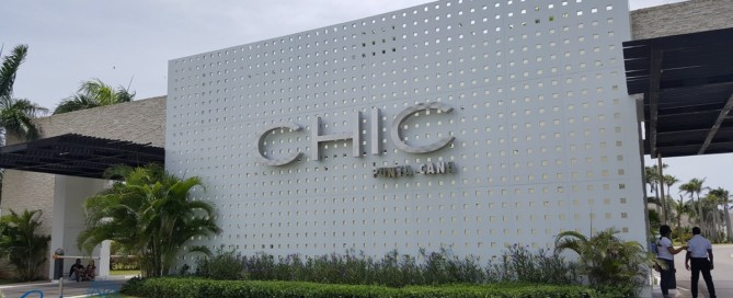Chic Punta Cana- Anytime Travel Agency
