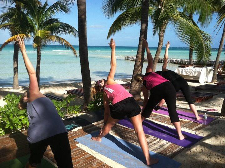 Wellness Travel | Isla Mujeres