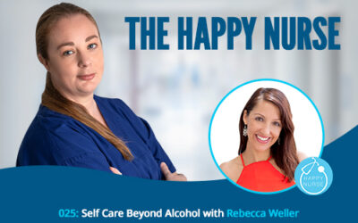 025: Self Care Beyond Alcohol with Rebecca Weller