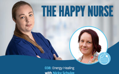 038: Energy Healing with Nicky Schulze