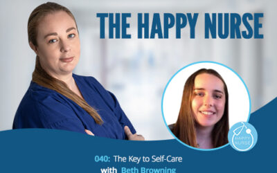 040: The Key to Self-Care With Beth Browning