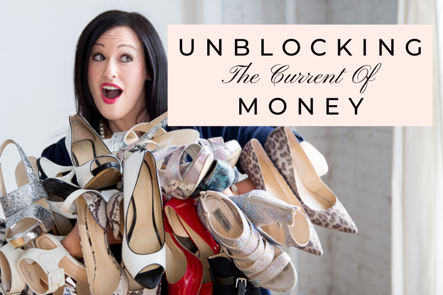 Unblocking The Currency of Money