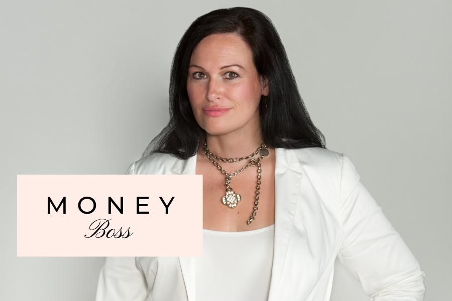 Money Boss Lisa Elle