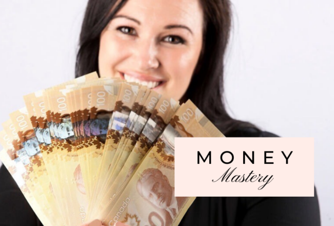 Money Mastery by Lisa Elle