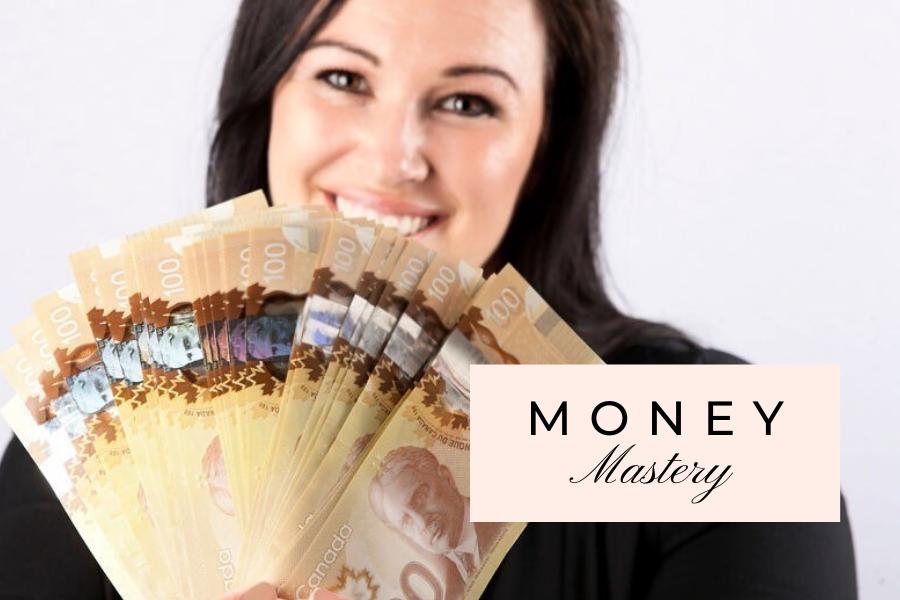Money Mastery by Lisa Elle