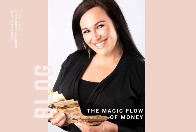The Magic Flow of Money