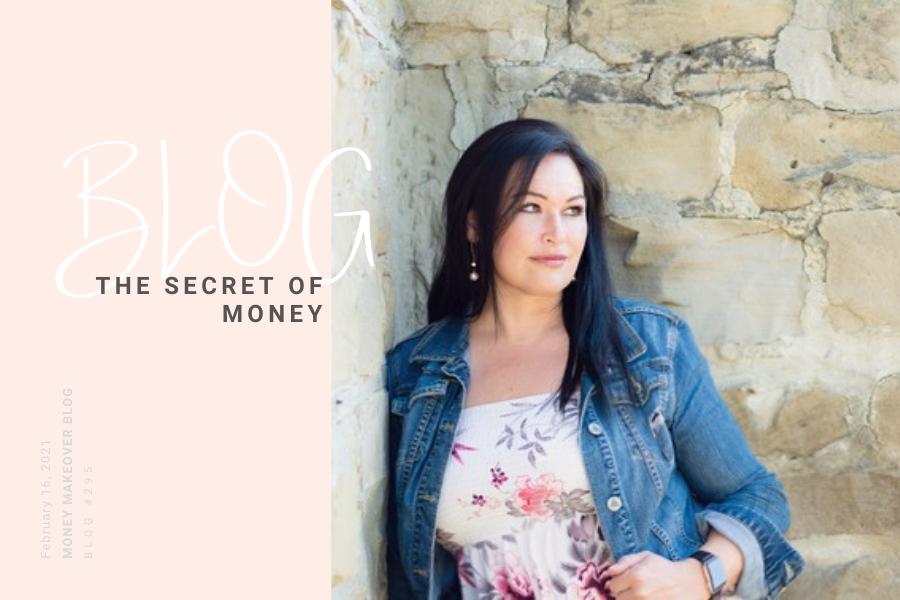 The Secret of Money by Lisa Elle