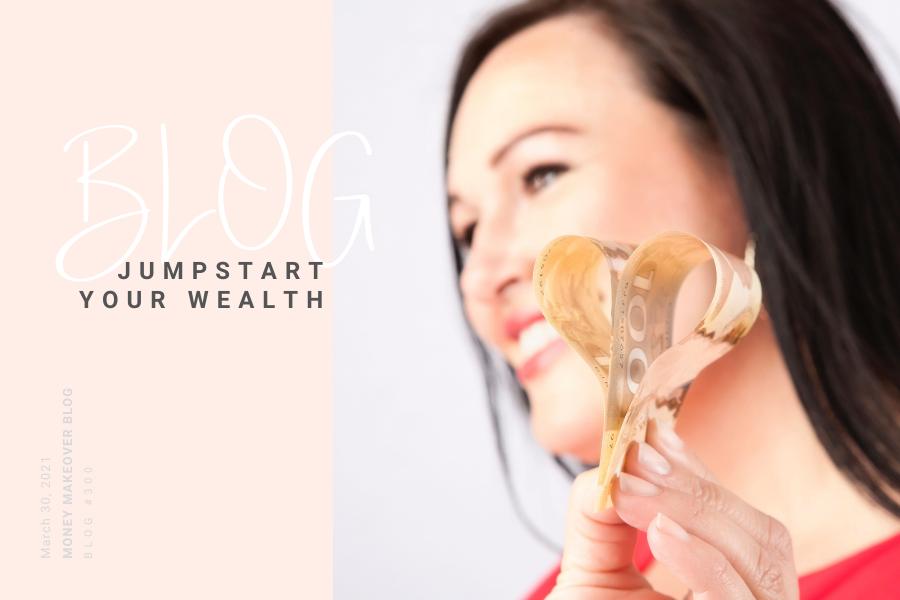 Jumpstart Your Wealth with Lisa Elle, CFP