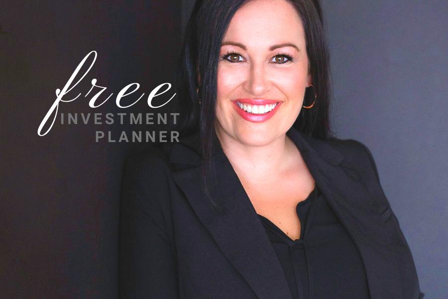 Investment Planner by Lisa Elle, CFP