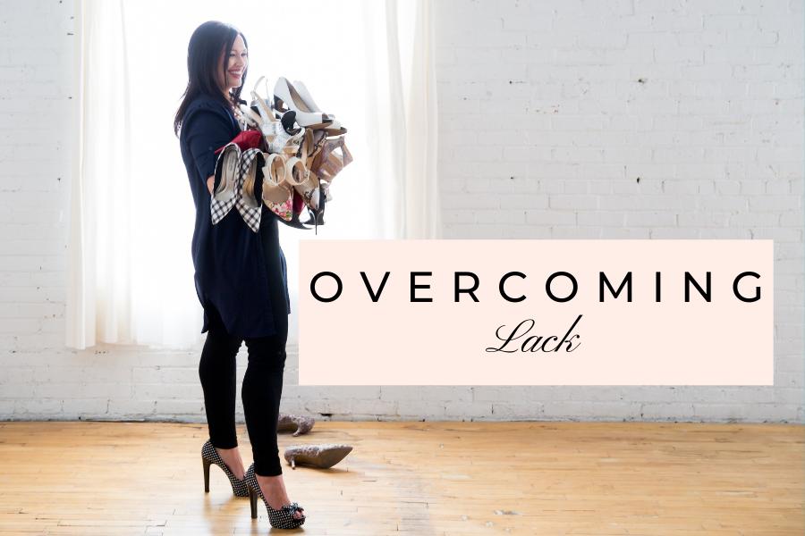Overcoming Lack