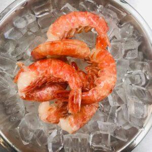 Shrimp - EZ peel