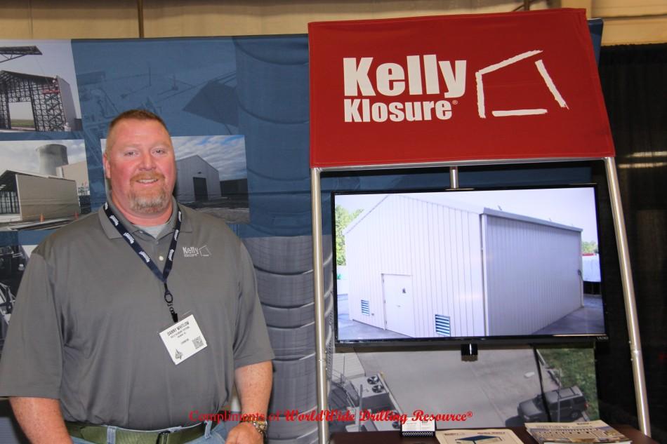Kelly Klosure