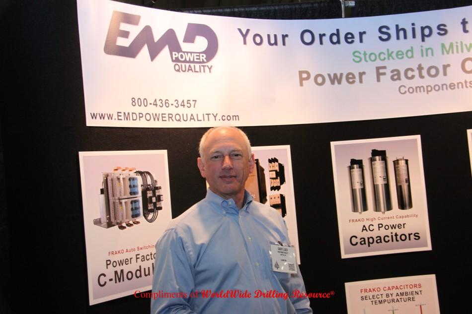 EMD Power