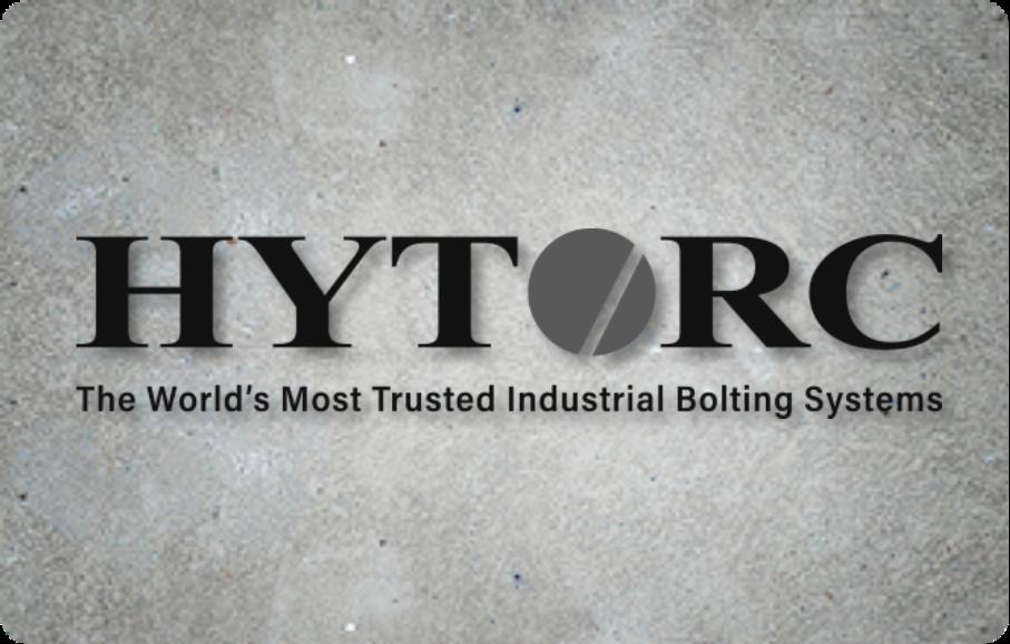HYTORC Sponsor