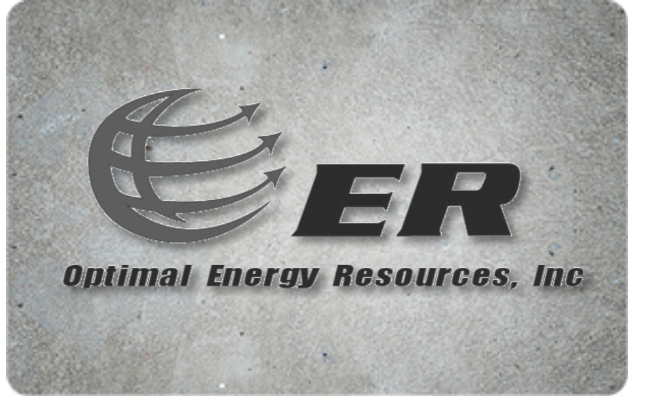 Optimal Energy Resources