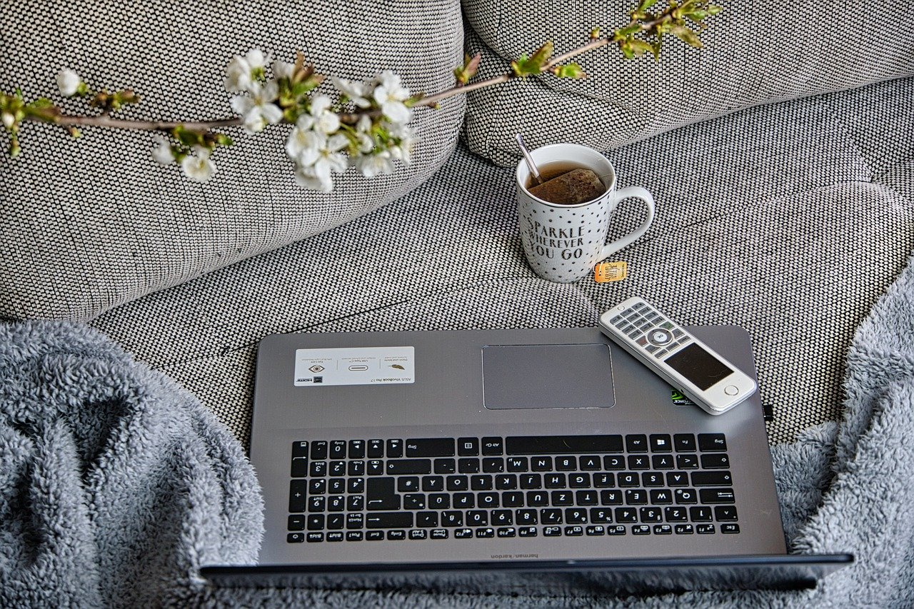 Dezavantajele lucratului de acasă