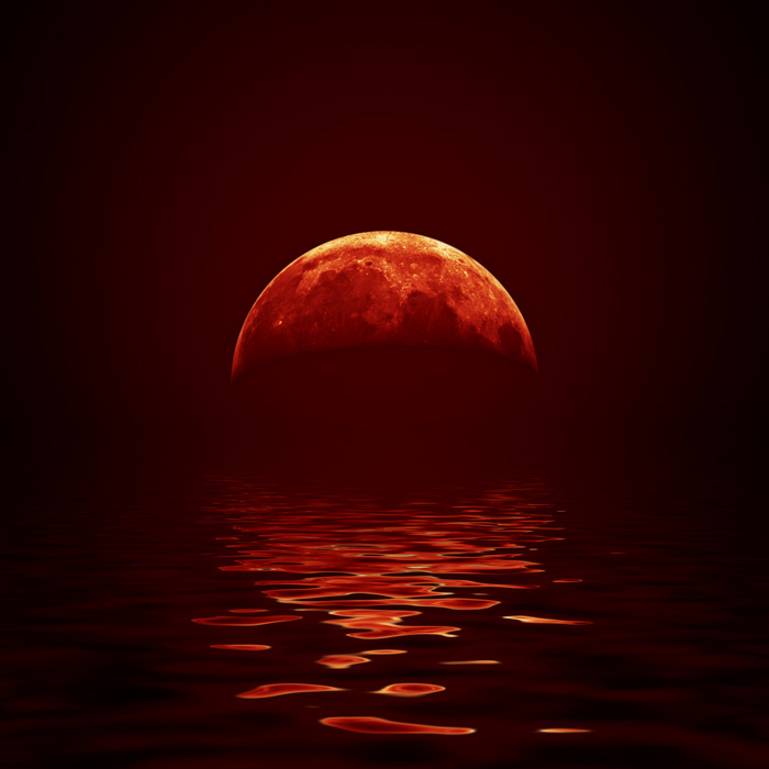Super Blood Moon Eclipse Coming Sunday 9/27/15