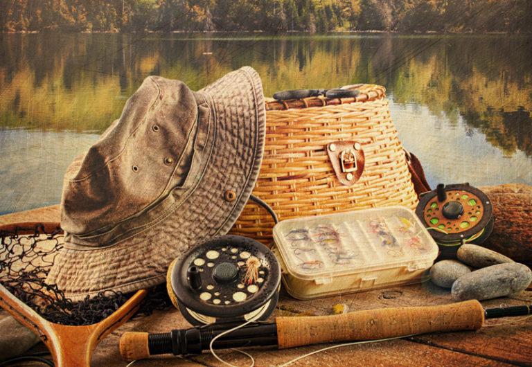 Longing To Fish