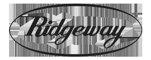 Ridgeway-Logo-BW
