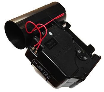 Chiming Quartz Battery Operated Clock Movement