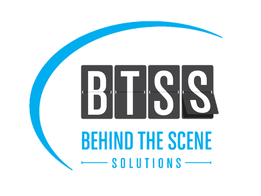 Behind the Scene Solutions
