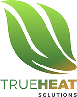 True Heat Solutions Logo