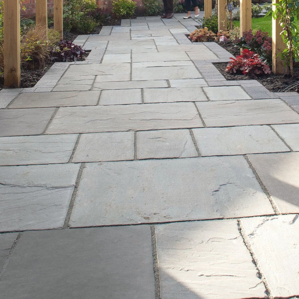 marshalls antique alverno natural stone paving 15 5m2 project pack p18256 41470 image