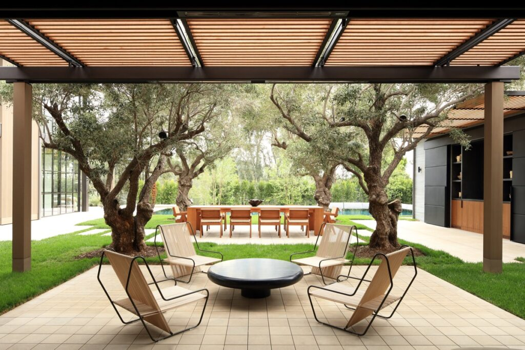 Patio The Best Contractor In Los Angeles California 1