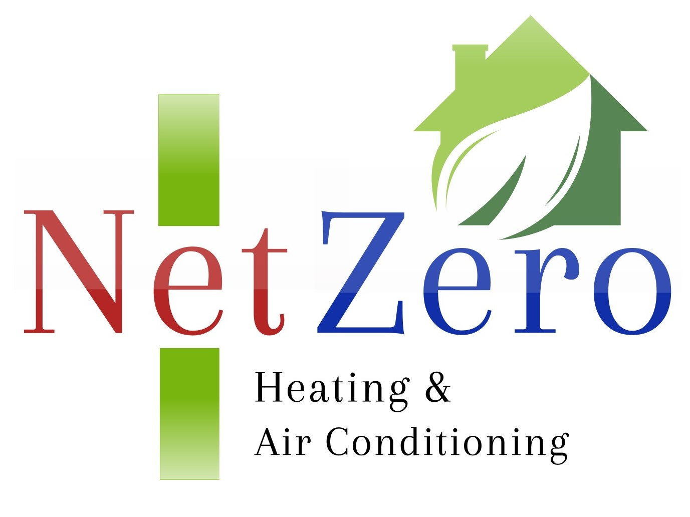 Net Zero Heating and Air Conditioning