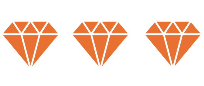 """<img src=""""Orange-diamond-icon.jpg"""" alt text= """"Orange diamond icon"""" />"""