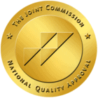The Joint Commission-National Quality Approval