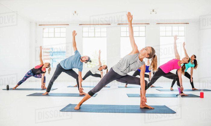 YOGA: The Benefits for Mums