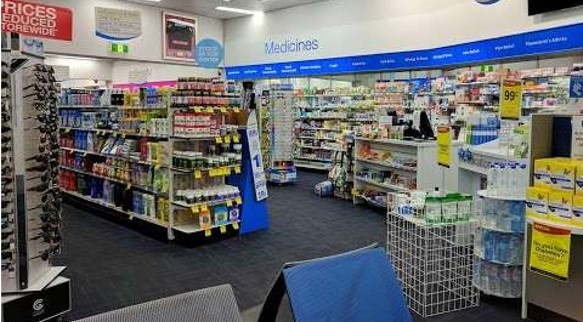 After Hours Chemists in and around the Hawkesbury & Nepean