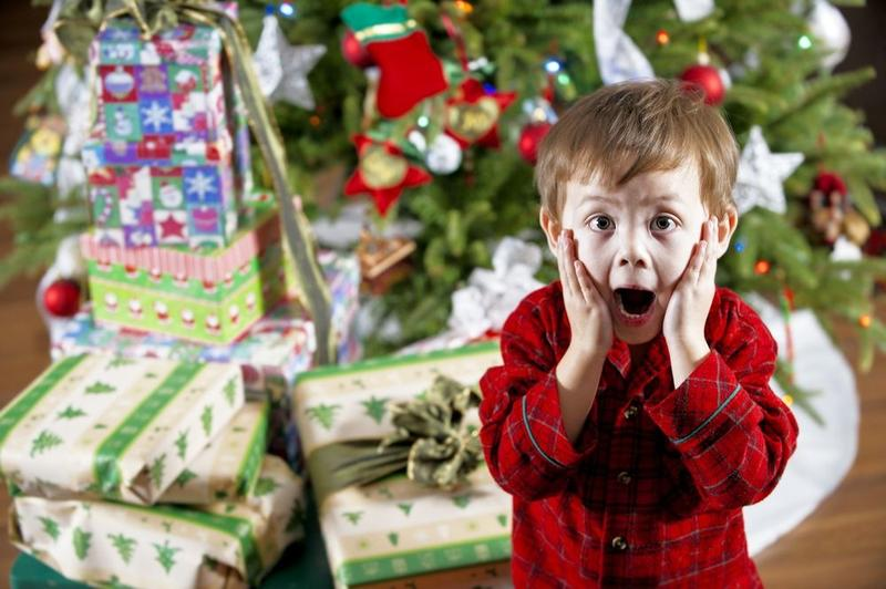 4 Gifts for Christmas frenzy – adopt this challenge for the first time with your kids