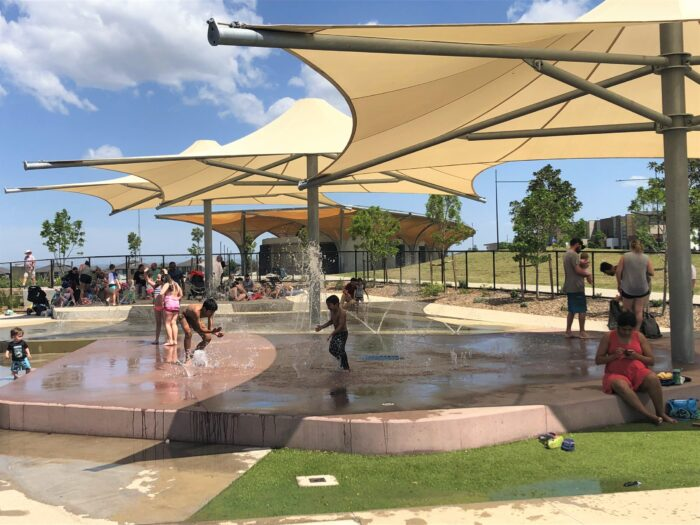 FREE Water Play Parks you absolutely have to see
