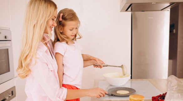 Mother's Day – Isolation ideas of what you can do
