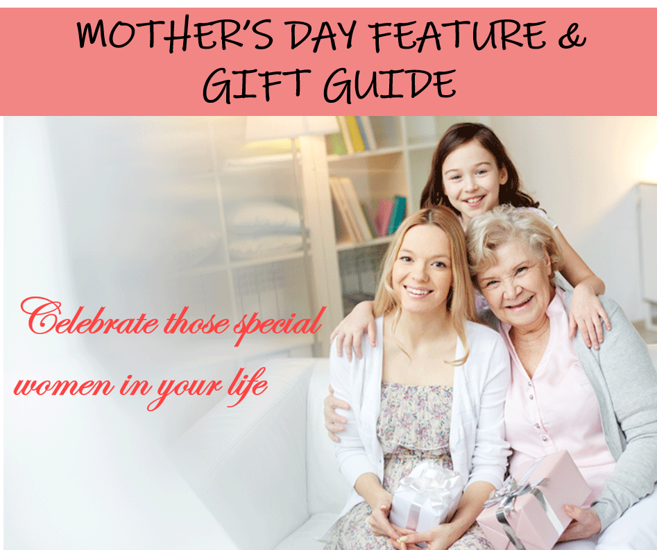 mothers day gifts gift guide shop local small business ideas